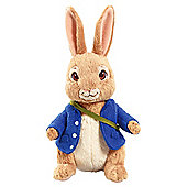 Peter Rabbit Collectable Soft Toy - Peter Rabbit