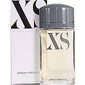 Paco Rabanne Paco XS Aftershave Splash 100ml For Men