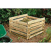 Timberdale Composter