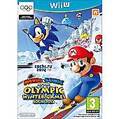 Mario & Sonic W/Olympics 2014
