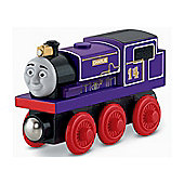 Fisher Price - Thomas & Friends Wooden Railway - CHARLIE - Mattel