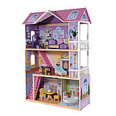 ELC The Manor House Wooden Dolls House