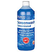 Tesco 1L Screenwash