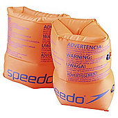 Speedo Roll-Up Swimming Armbands