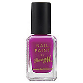 Barry M Nail Paint 302 - Fuschia