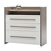 New Joy My World Children's 3 Drawer Chest