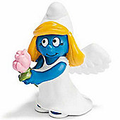 Schleich Astrology Virgo Smurf