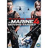 Marine 4 Moving Target DVD