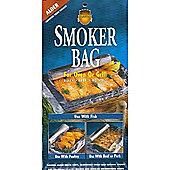 Savu Smoke Bags - Alder Wood - Original