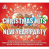 Best Christmas Hits And A Fabulous New Year Party (3Cd)