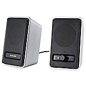 OTONE TWINS USB POWERED MULTIMEDIA SPEAKERS