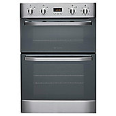 Hotpoint Ultima Electric Oven, DH93CXS, Stainless Steel