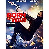 Born of War DVD
