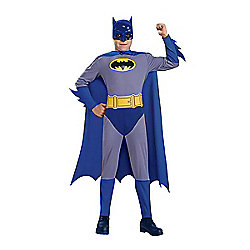 Rubies - Batman Classic - Child Costumes 11-13 years