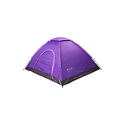 Mountain Warehouse Festival Fun 4 Man Tent