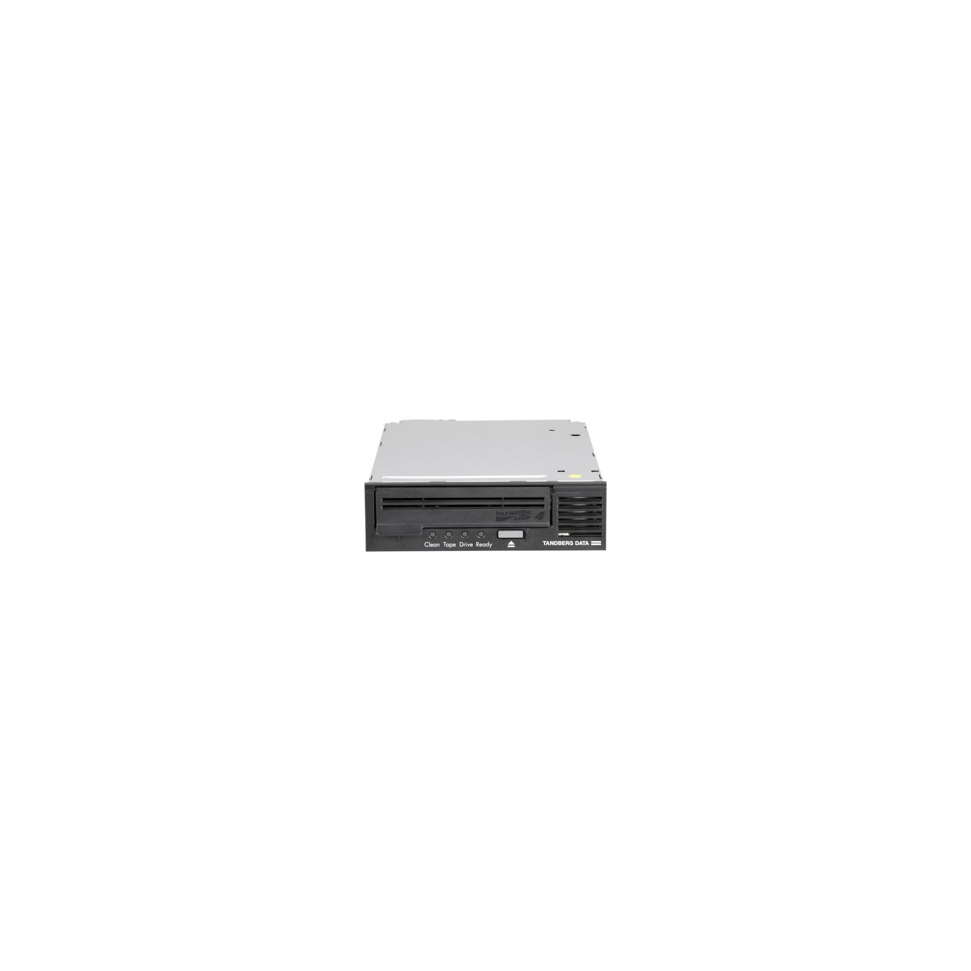 Tandberg LTO-4 HH - Internal Bare SAS Drive - Black at Tesco Direct
