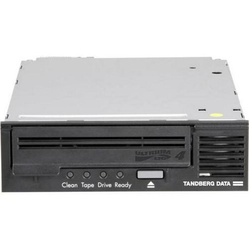 Tandberg Data LTO-4 HH Internal Bare SAS Drive Black