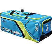Kookaburra Pro 800 Wheelie Cricket Holdall Rucksack Bag