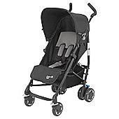 Safety 1st Compa City Pushchair, Black Sky