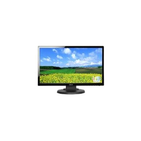 Asus VE228TLB (21.5 inch) LED Backlight LCD Monitor 80000000:1 250cd/m2 1920 x 1080 5ms VGA DVI (Black)