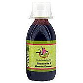 Herbs Hands Healing Chamomile & Vervain Formula 50ml Tincture