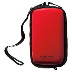 Acme Made CMZ Pouch Camera Pouch - Red