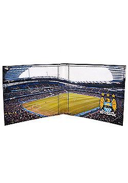Manchester City FC Wallet - Multi