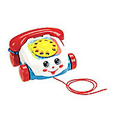 Fisher Price Brilliant Basics Chatter Telephone