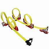 Roadsterz Super Loop Track Set