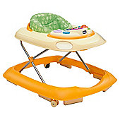 Chicco Band Walker Orange Wave