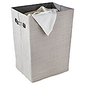 Wenko Cool Grey Laundry Bag