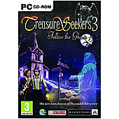Treasure Seekers 3 - Follow The Ghosts