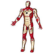 Marvel Iron Man 3 Avengers Initiative Arc Strike - Iron Man