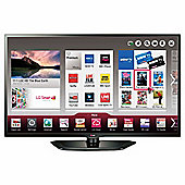 LG 47LN570V 47 Inch Smart WiFi Ready Full HD 1080p LED TV With Freeview HD