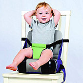 Kids Kit Seat 'n' Store Booster Seat