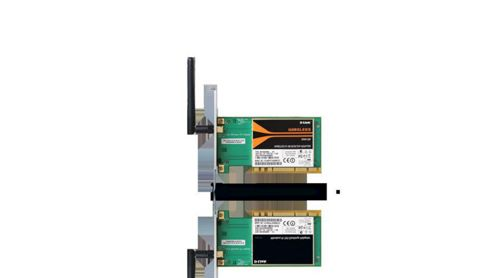 D-Link Systems WIRELESS N 150 PCI ADAPTER