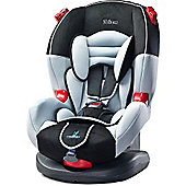 Caretero Ibiza Car Seat (Light Grey)