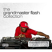 The Grandmaster Flash Collection (4CD)