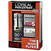 L'Oreal Paris Men Expert: The High Flyer Gift Set