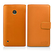 Orzly Multi-Functional Wallet Case for the Nokia Lumia 530