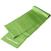 Tunturi Latex Band / Resistance Band - Medium