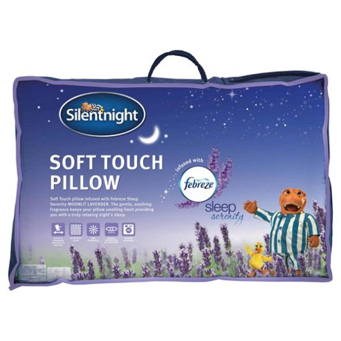 Silentnight Febreze Pillow