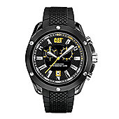 CAT Stream Mens Chronograph Watch - YQ.163.21.124