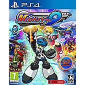 Mighty No 9 PS4