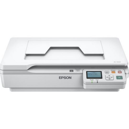 Epson WorkForce DS-5500N A4 Scanner