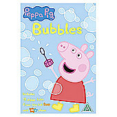 Peppa Pig - Bubbles (DVD)