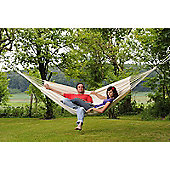 Amazonas Barbados XL Hammock Set in Natura