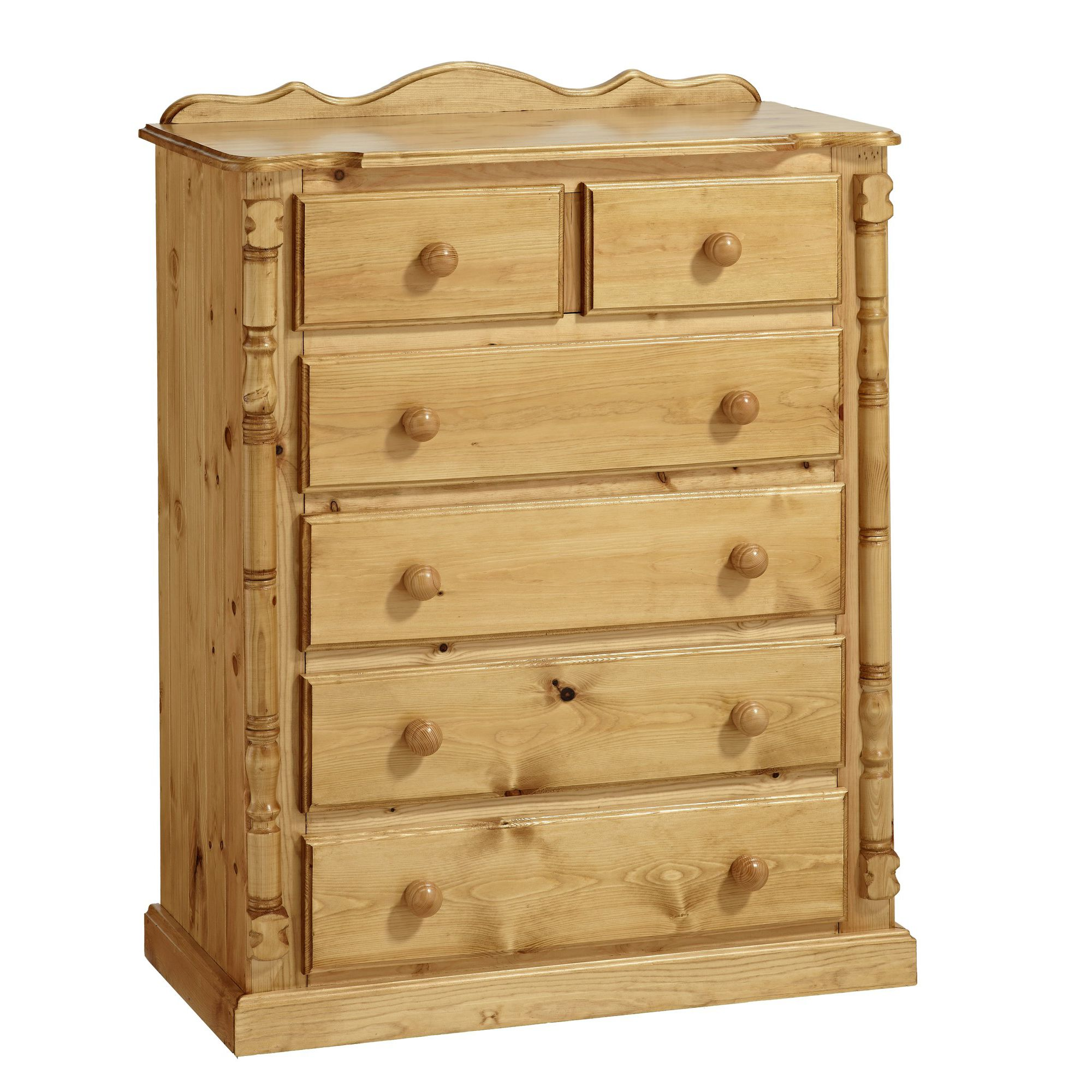 Ideal Furniture Ashley Drawer Chest at Tesco Direct