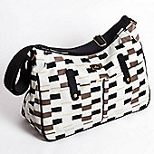 Caboodle Everyday Bag Pisa White