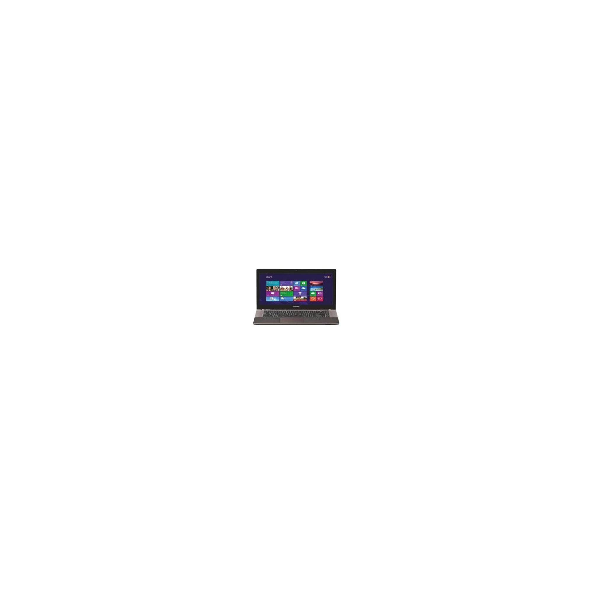 Toshiba Satellite U840W-10J (14.4 inch) Notebook Core i5 (3317U) 2.6GHz 6GB (1x4GB+1x2GB) 500GB 32GB (SSD) WLAN BT Webcam Windows 8 64-bit (Intel HD at Tesco Direct